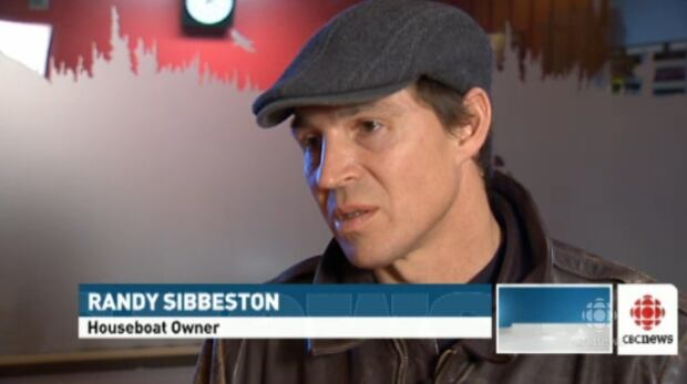 Randy Sibbeston