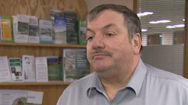 Vic Schwartz said the vast majority of facilities in Nova Scotia do not have deficiencies.