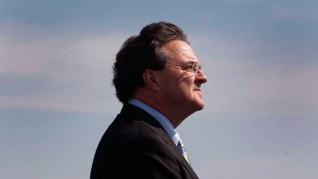 Jim Flaherty's fleeting three-week retirement featured treasured dinners with family, time with friends and plans for a summer golf trip to Ireland with some of his closest buddies. Flaherty died Thursday. He was 64.