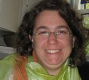 Jane Ledwell