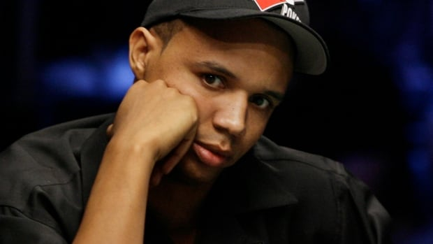 Phil Ivey, who has won the World Series of Poker nine times, has been sued by the Borgata casino for allegedly cheating at baccarat.