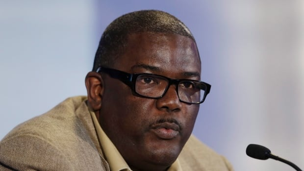 Basketball Hall of Fame member Joe Dumars helped oversee Detroit winning the 2004 NBA championship.