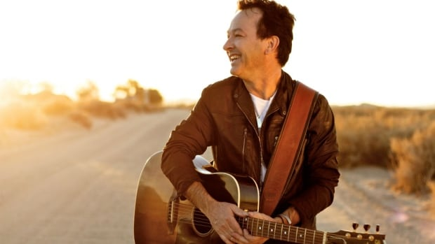 Jimmy Rankin is touring his latest album Back Road Paradise