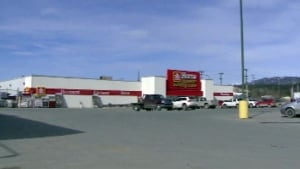 Whitehorse Home Hardware