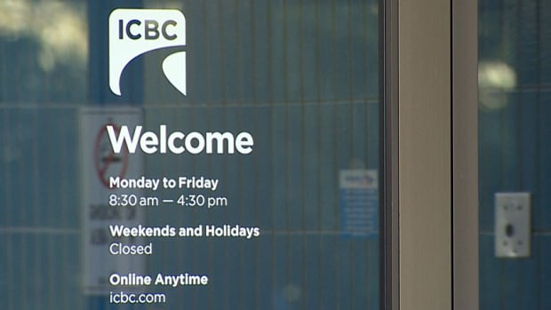 ICBC is appealing a $400k award to a newly arrived refugee.