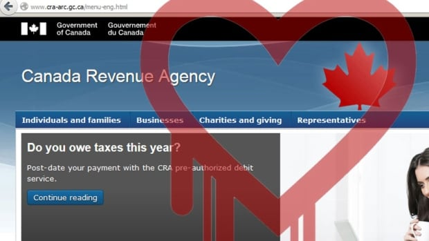 "The Heartbleed security glitch that led to the partial shutdown of Revenue Canada's website ""exposed the vulnerability of the internet more than the deficiencies of any one dataholder,"" according to Canada's privacy commissioner."
