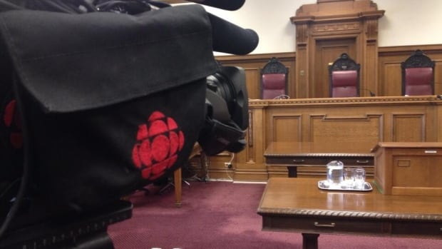 Manitoba's courts have allowed media to broadcast and live stream two court cases since April.