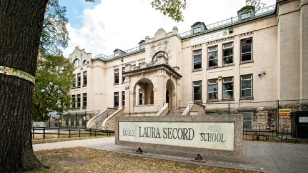 Built in 1912, Laura Secord School is a nursery to Grade 6 school with about 535 students.  The gym addition will provide some 4,000 square feet.