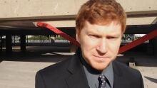 Doug King Pivot Legal society