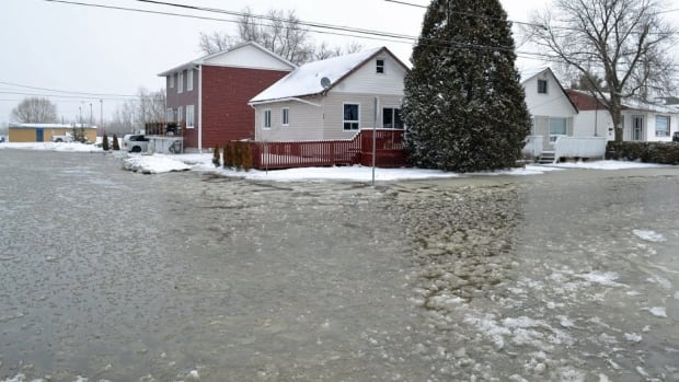 Upwards of 60 homes in Garson, Coniston, Wanapitate and Azilda were affected by sewer backup as rain pelted the Sudbury region overnight.