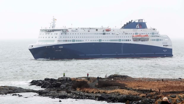 The Nova Star began sailing in 2014.