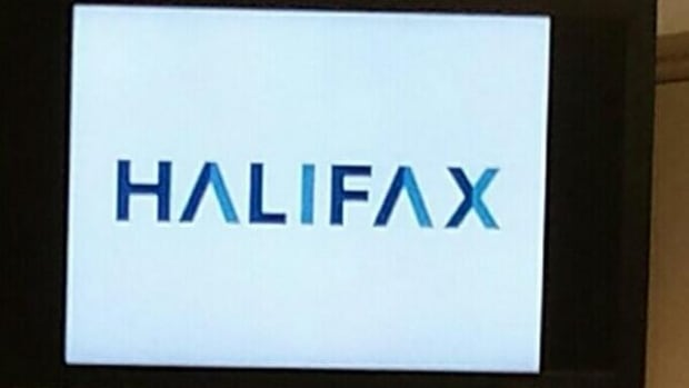 Halifax's new look is 'bold,' the city says.