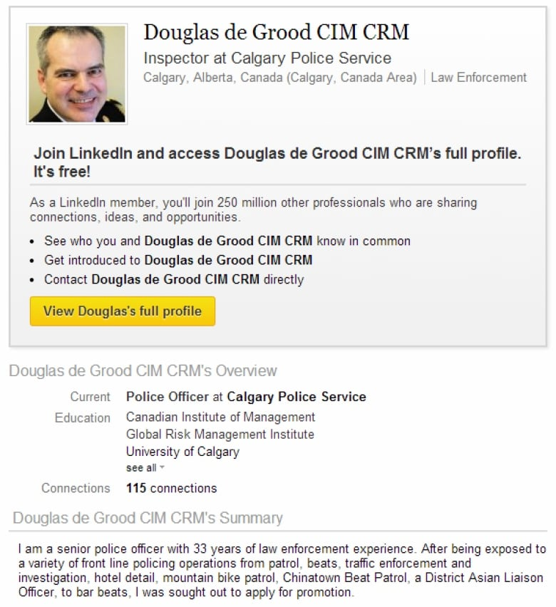 Matthew de Grood: Who is the Calgary stabbing suspect? | CBC