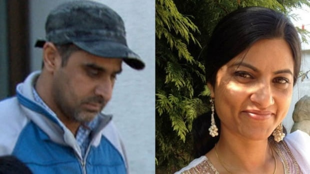 Bhupinderpal Gill and Gurpreet Ronald have both been charged with first-degree murder in the death of Jagtar Gill.