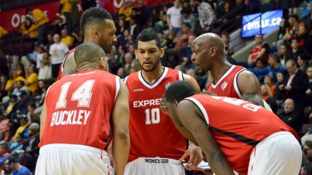 The Windsor Express have forced a Game 7 in the National Basketball League championship series.