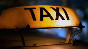 Generic taxi light