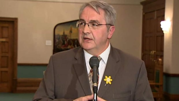A complaint of bullying against Education Minister Clyde Jackman has been resolved, says Premier Tom Marshall.