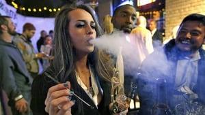 Marijuana Drug Policy
