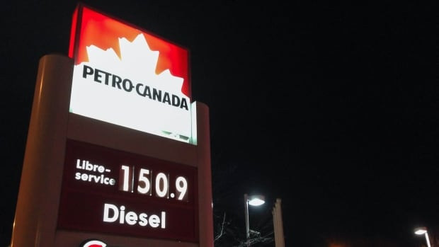 Gasoline prices in Canada are climbing to two-year highs, and could be going higher throughout the summer, according to industry watchers.