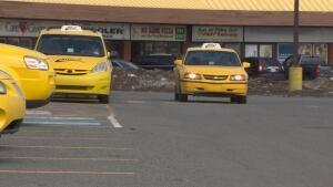 Jiffy Cabs