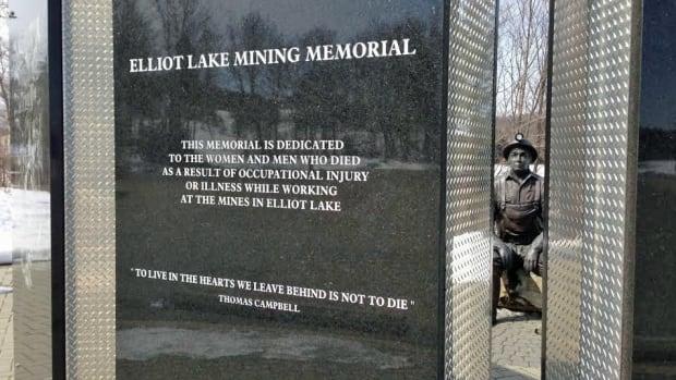 miners memorial elliot lake