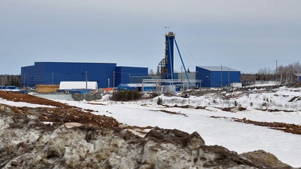 Rubicon Minerals Corporation's Phoenix Gold Project in Red Lake, Ont. Some are worried the mine won't have the electricity required to operate when it starts production next spring.