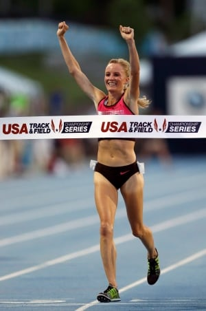US Championships Athletics