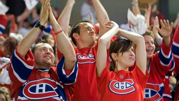 Would you pay $11,000, or even just $800, to watch the Habs play in Game 3 tonight?