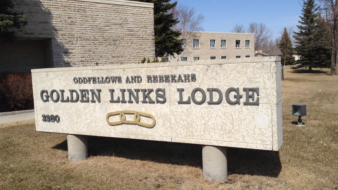Golden Links Lodge Residents Return Home After Year Long Exile