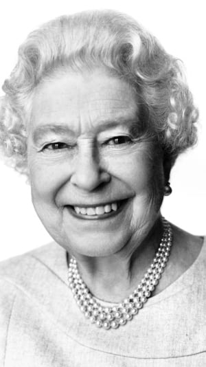 Queen Elizabeth 88th birthday