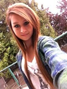 Amanda Todd Facebook - 1