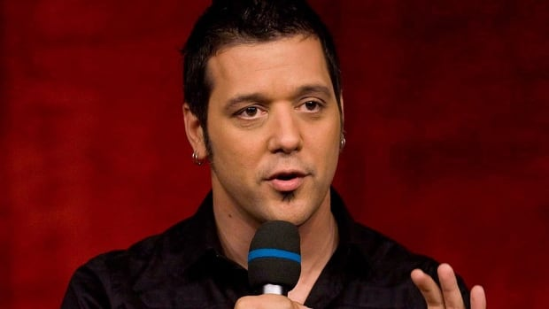 The CBC's George Stroumboulopoulos will host the NHL Awards for the first time on June 24 from Las Vegas.
