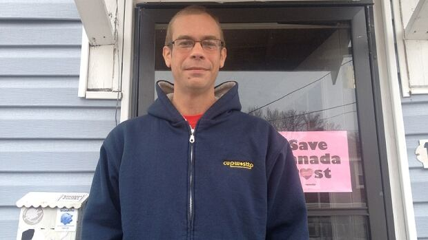 Ending door-to-door delivery weakens the Canada Post brand, argues CUPW's Chris Clay.