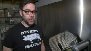 Bacon Beacon