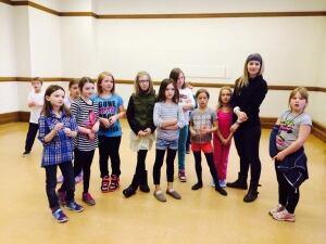 Regina Glee Club