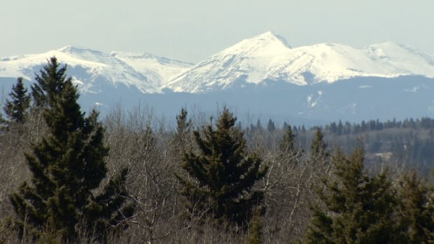 About 130 hectares of pristine wilderness southwest of Calgary that belonged to Grant MacEwan has been set aside from any future development by the daughter of the late lieutenant-governor.