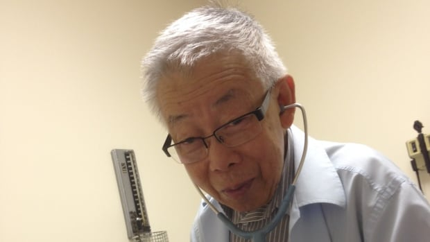 Dr. Yan So has been practicing family medicine in Coquitlam for almost 60 years.