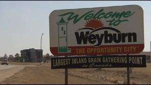 Weyburn Saskatchewan