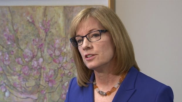 B.C. Privacy Commissioner Elizabeth Denham has been offered the post of information commissioner in the U.K.