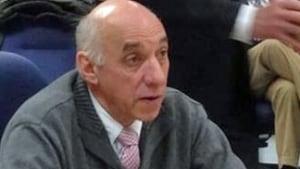 Ron Bourret