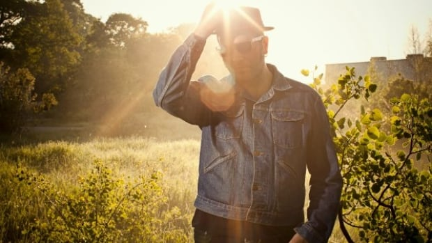 "Ellsworth and his song ""Things I Want,"" were selected among 4,000 others competing to be Canada's top new artist."