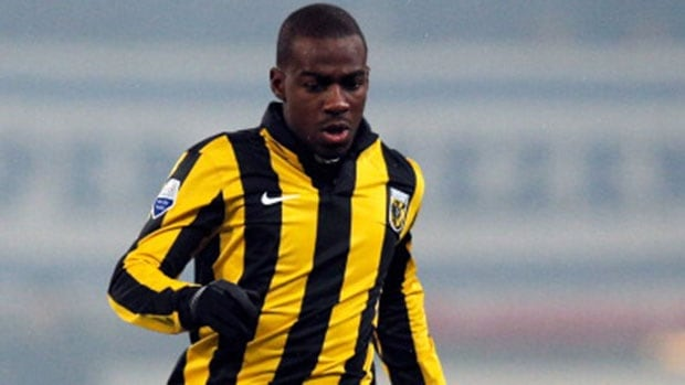 Like Barcelona, Chelsea received a signing ban Chelsea got a one-year signing ban over luring midfielder Gael Kakuta from French club Lens in 2009.