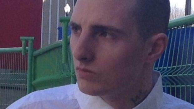 Accused killer Randy O'Hagan