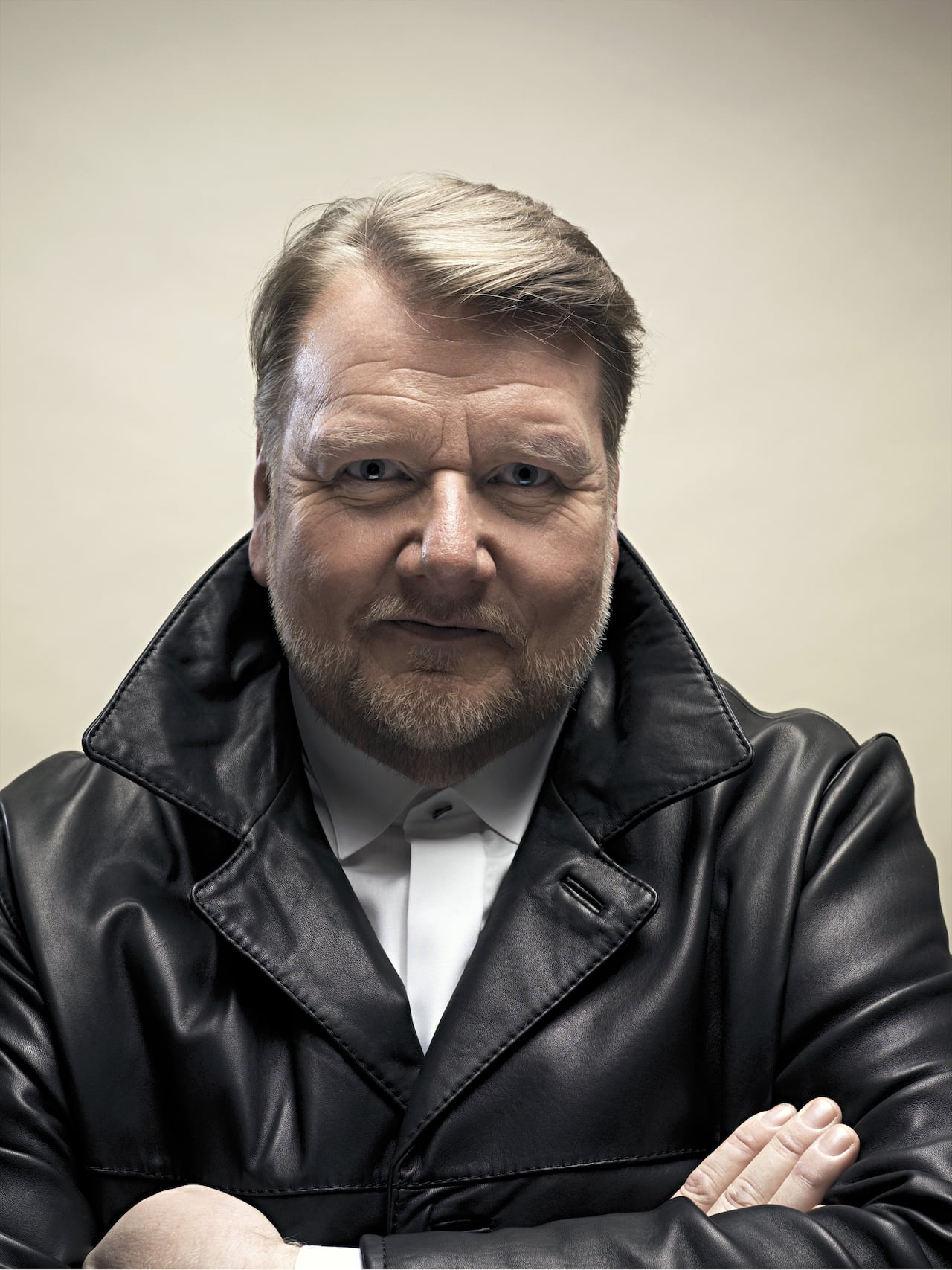 Ben Heppner, star tenor, announces retirement from singing   CBC News