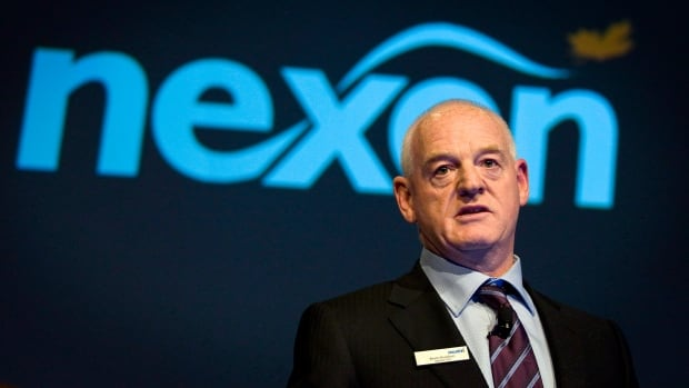 The Chinese national oil company that bought Calgary-based Nexen for $15.1 billion is replacing CEO Kevin Reinhart, who helped negotiate the contentious sale last year.
