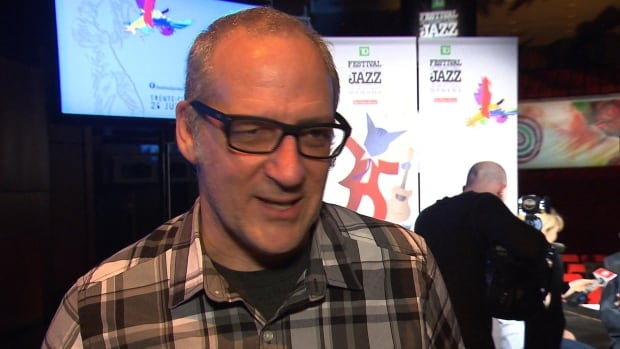 "Laurent Saulnier, VP of programming and production, says this summer's Montreal Jazz Fest will present ""fireworks of music."""