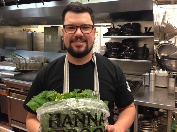 Chef Chris Whittaker
