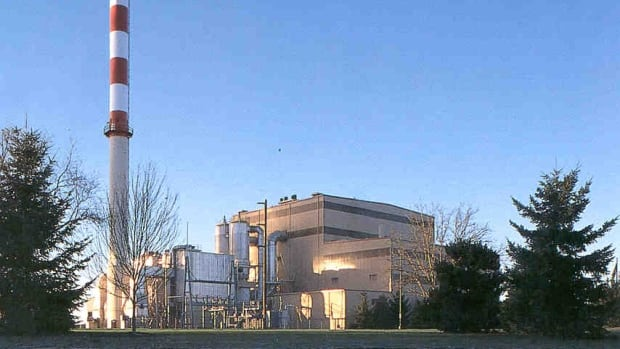 Covanta Marion, Inc., operates the Marion County Energy-from-Waste facility under contract to the Marion County Environmental Services Department.