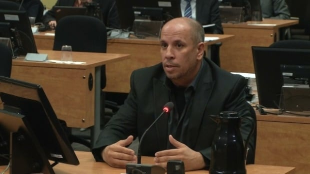 "Ken Pereira was a star witness at the Charbonneau Commission whose testimony exposed links between the Hells Angels and the Quebec Labour Federation. He calls Enquête a ""watchdog"" that gives a voice to whistleblowers."