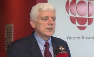 Ed Martin Nalcor CEO